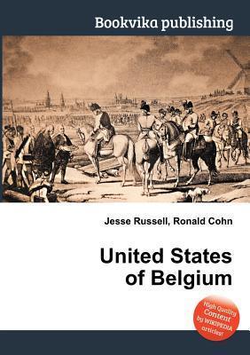 United States of Belgium Jesse Russell
