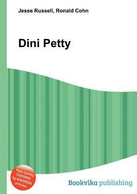 Dini Petty  by  Jesse Russell