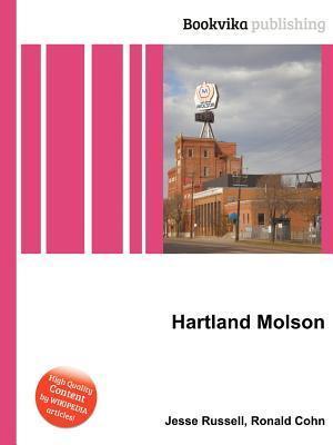 Hartland Molson  by  Jesse Russell