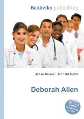 Deborah Allen  by  Jesse Russell