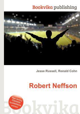 Robert Neffson Jesse Russell