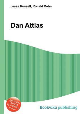 Dan Attias Jesse Russell