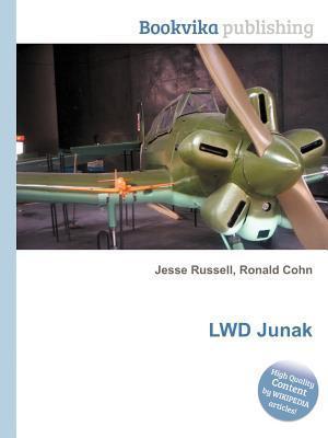 Lwd Junak  by  Jesse Russell