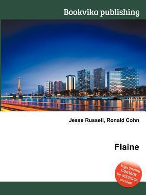 Flaine Jesse Russell