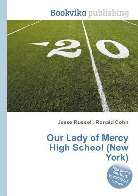 Our Lady of Mercy High School  by  Jesse Russell