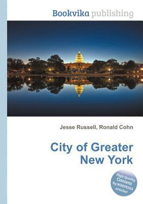 City of Greater New York Jesse Russell