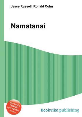 Namatanai Jesse Russell
