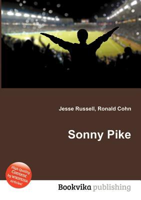 Sonny Pike Jesse Russell