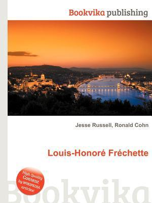 Louis-Honor Fr Chette Jesse Russell