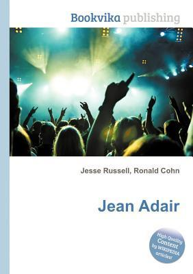 Jean Adair Jesse Russell