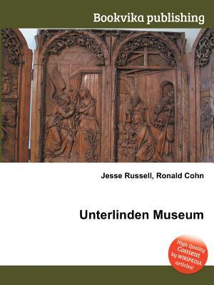 Unterlinden Museum  by  Jesse Russell