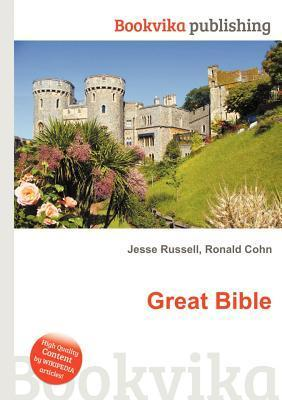 Great Bible  by  Jesse Russell