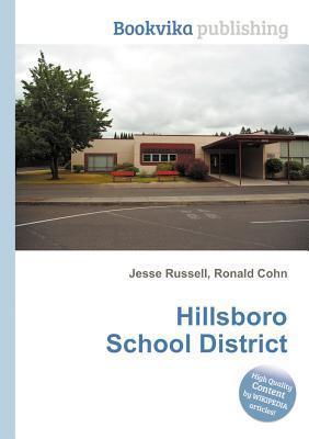 Hillsboro School District Jesse Russell