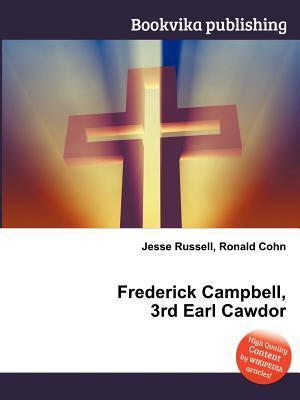 Frederick Campbell, 3rd Earl Cawdor  by  Jesse Russell
