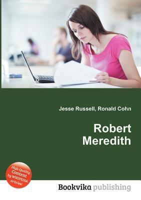 Robert Meredith Jesse Russell