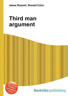 Third Man Argument  by  Jesse Russell
