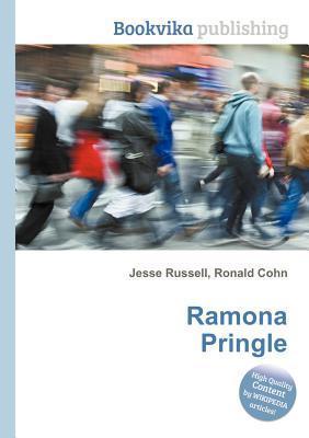 Ramona Pringle  by  Jesse Russell