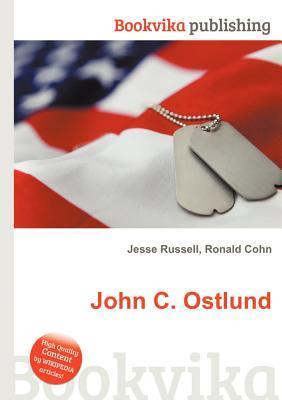 John C. Ostlund Jesse Russell