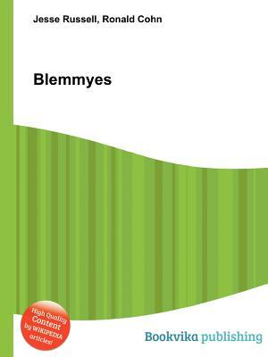 Blemmyes  by  Jesse Russell