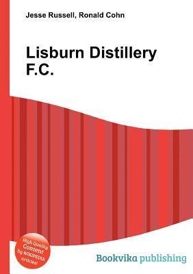 Lisburn Distillery F.C. Jesse Russell
