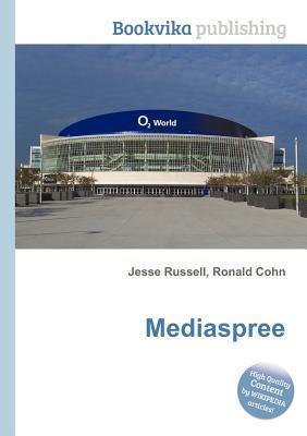 Mediaspree Jesse Russell