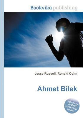 Ahmet Bilek Jesse Russell