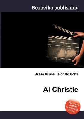 Al Christie  by  Jesse Russell