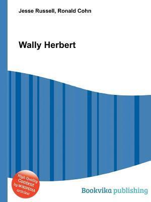 Wally Herbert Jesse Russell