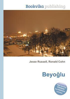 Beyo Lu Jesse Russell