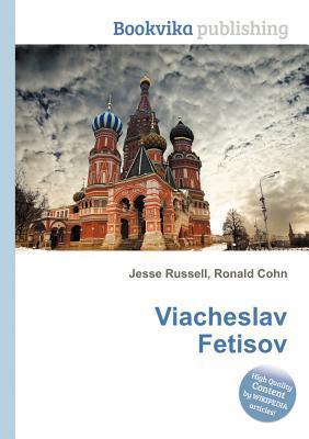 Viacheslav Fetisov  by  Jesse Russell