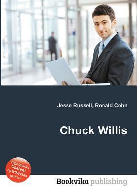 Chuck Willis Jesse Russell