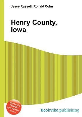 Henry County, Iowa  by  Jesse Russell