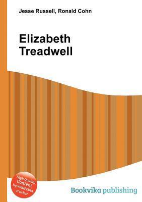 Elizabeth Treadwell  by  Jesse Russell