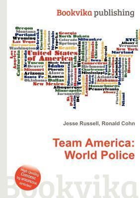 Team America: World Police  by  Jesse Russell