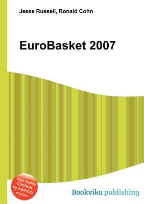 Eurobasket 2007  by  Jesse Russell