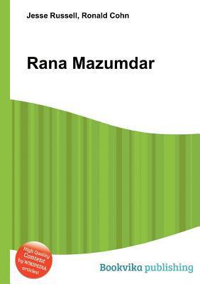 Rana Mazumdar Jesse Russell
