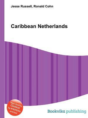 Caribbean Netherlands  by  Jesse Russell