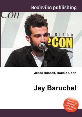Jay Baruchel Jesse Russell