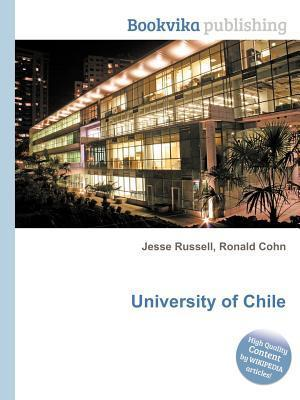 University of Chile Jesse Russell