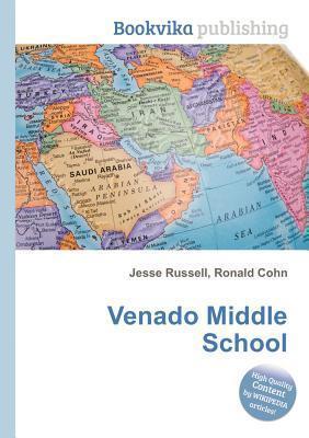 Venado Middle School  by  Jesse Russell