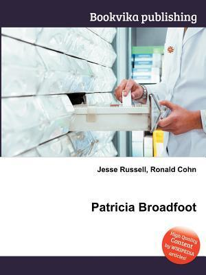 Patricia Broadfoot Jesse Russell