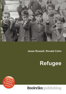 Refugee  by  Jesse Russell