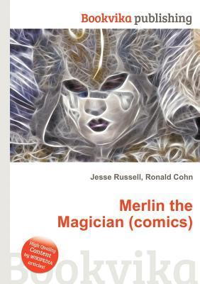 Merlin the Magician Jesse Russell