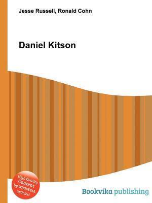 Daniel Kitson  by  Jesse Russell