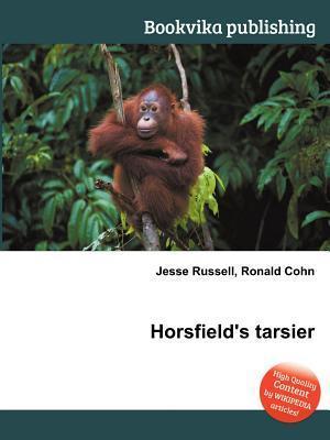 Horsfields Tarsier Jesse Russell