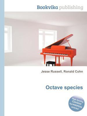 Octave Species Jesse Russell