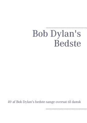Bob Dylans Bedste  by  Jep Loft