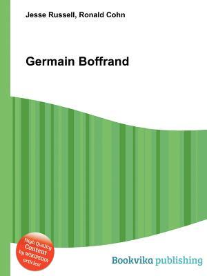 Germain Boffrand  by  Jesse Russell