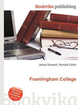 Framlingham College  by  Jesse Russell