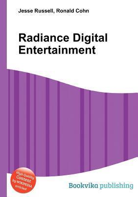 Radiance Digital Entertainment  by  Jesse Russell